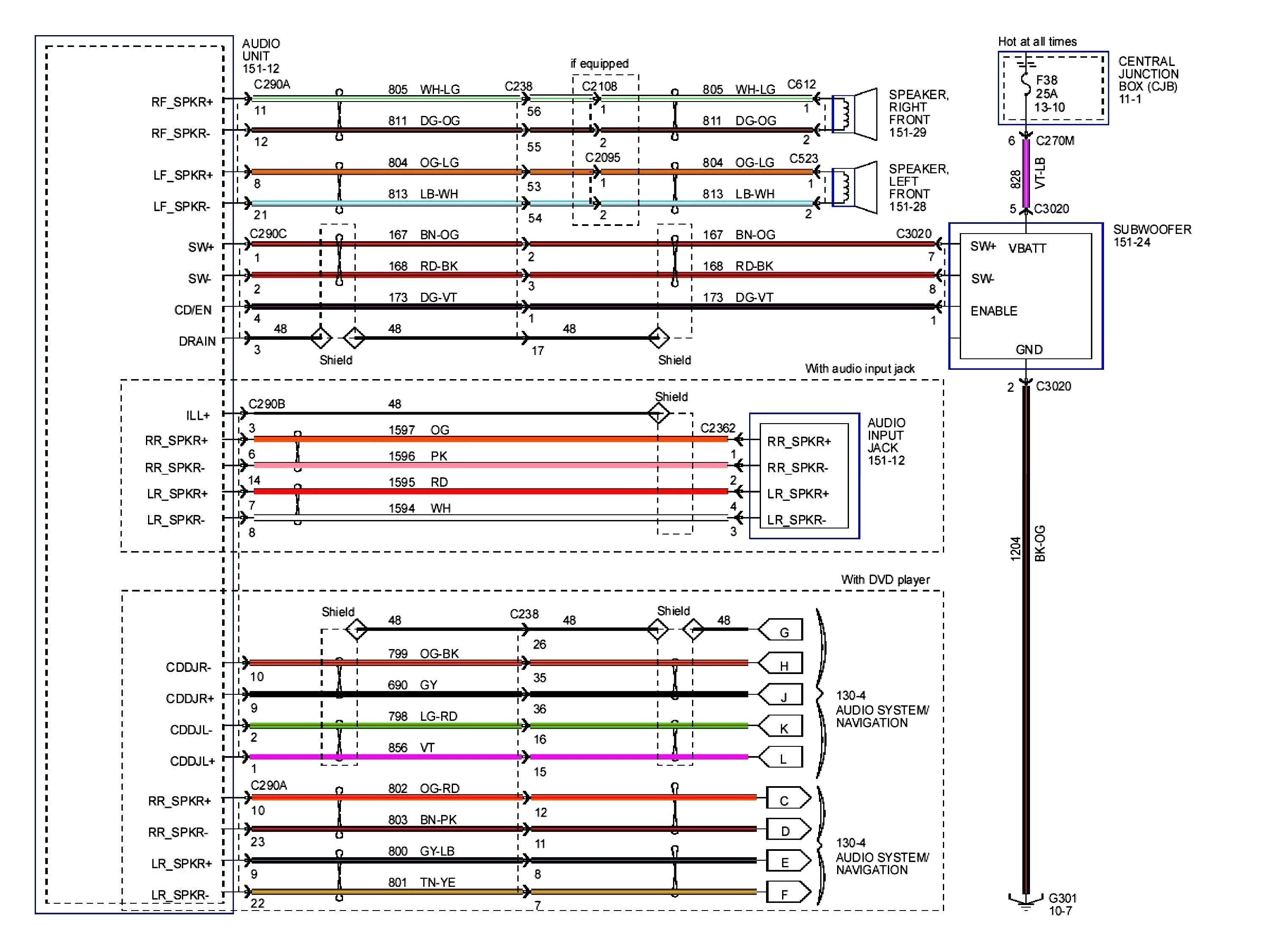 [DIAGRAM_38IU]  New 2004 Dodge Ram 1500 Infinity Wiring Diagram #diagram #diagramsample  #diagramtemplate #wiringdiagr… | Electrical wiring diagram, Trailer wiring  diagram, Fuse box | 2004 Radio Wiring Dodge 1500 Infinity Images |  | Pinterest