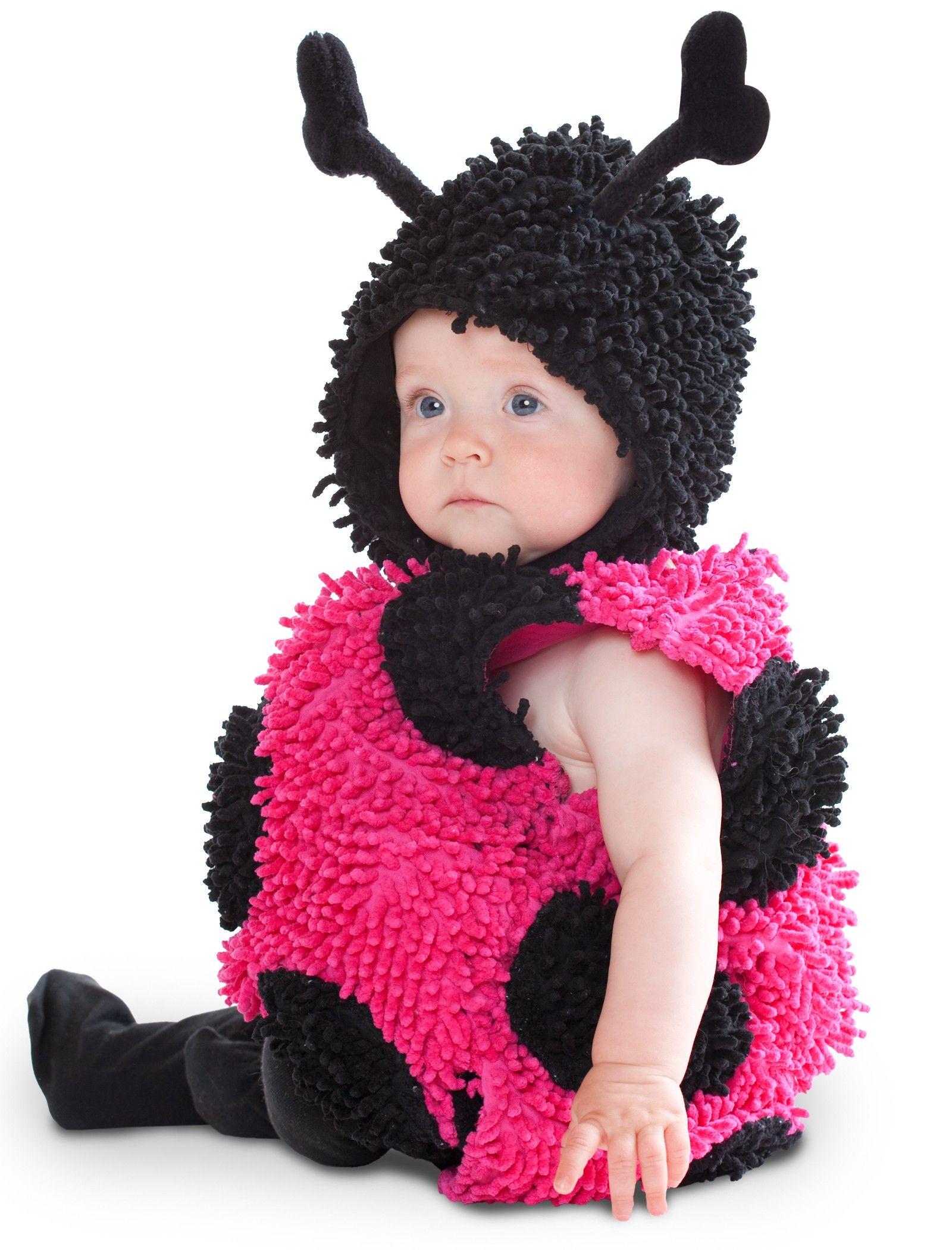 Baby Lady Bug Infant / Toddler Costume   disfraces!   Pinterest ...