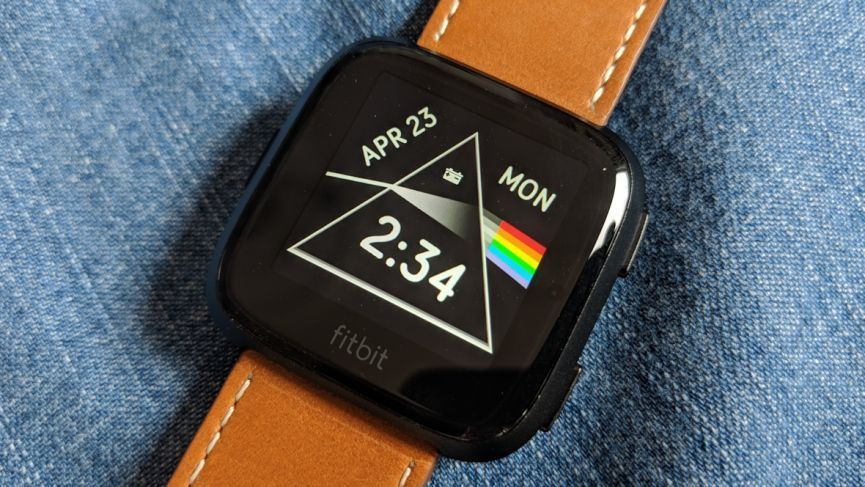 best fitbit versa watch faces | gadgets in 2019 | Watch faces