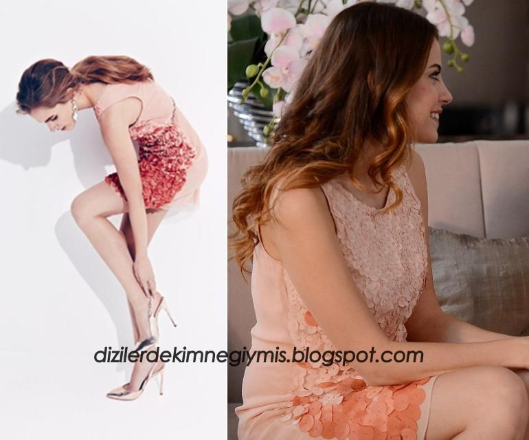 Photo of Revenge – Part 14 Dresses and Accessories