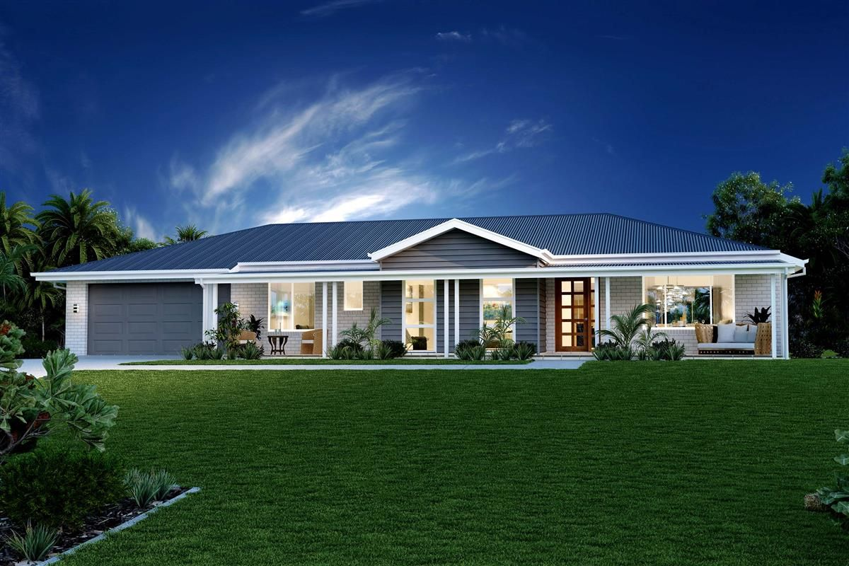 colonial house designs qld - house interior