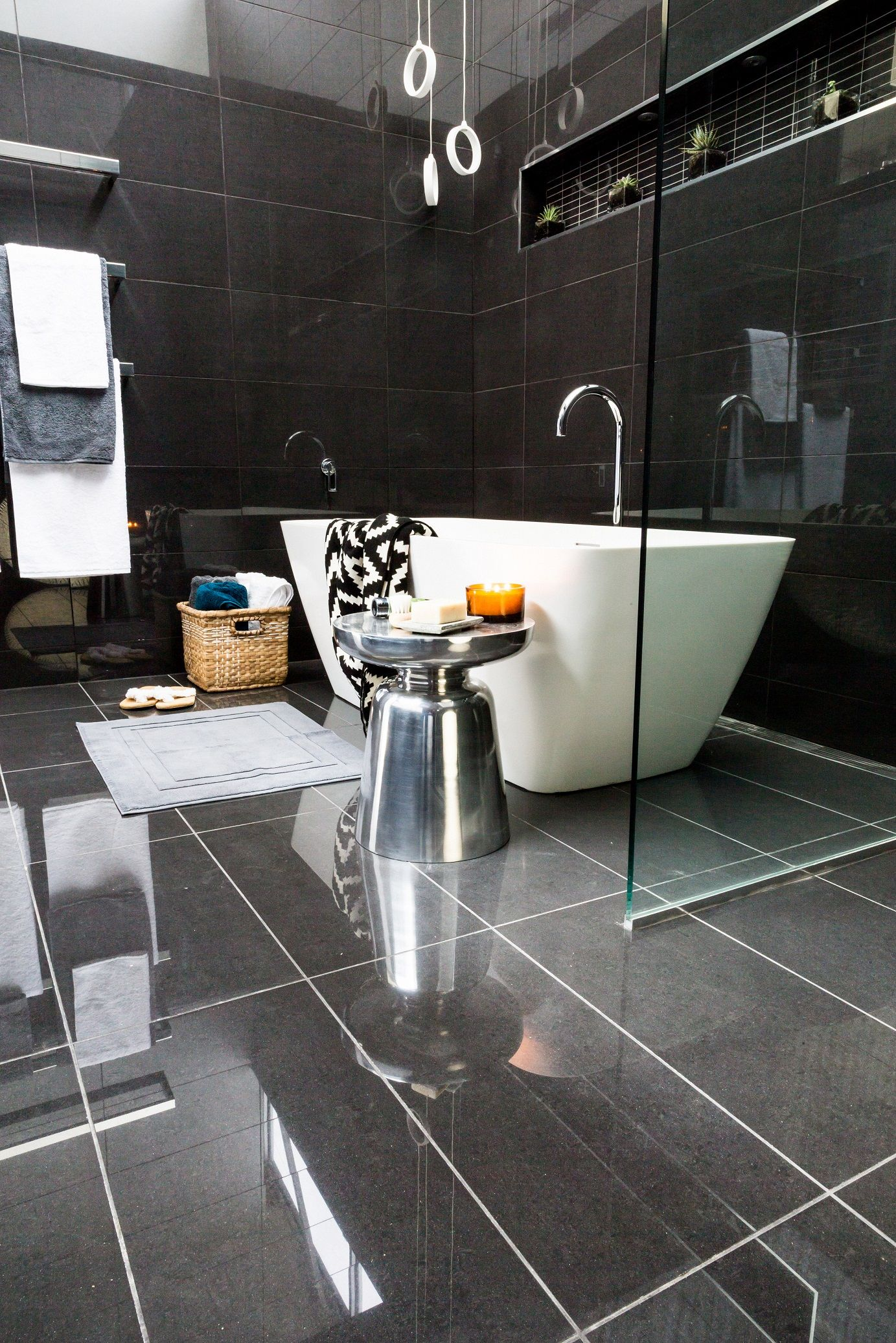 Product Information Here Http Www Beaumont Tiles Au Theblock Bathroom Aspx