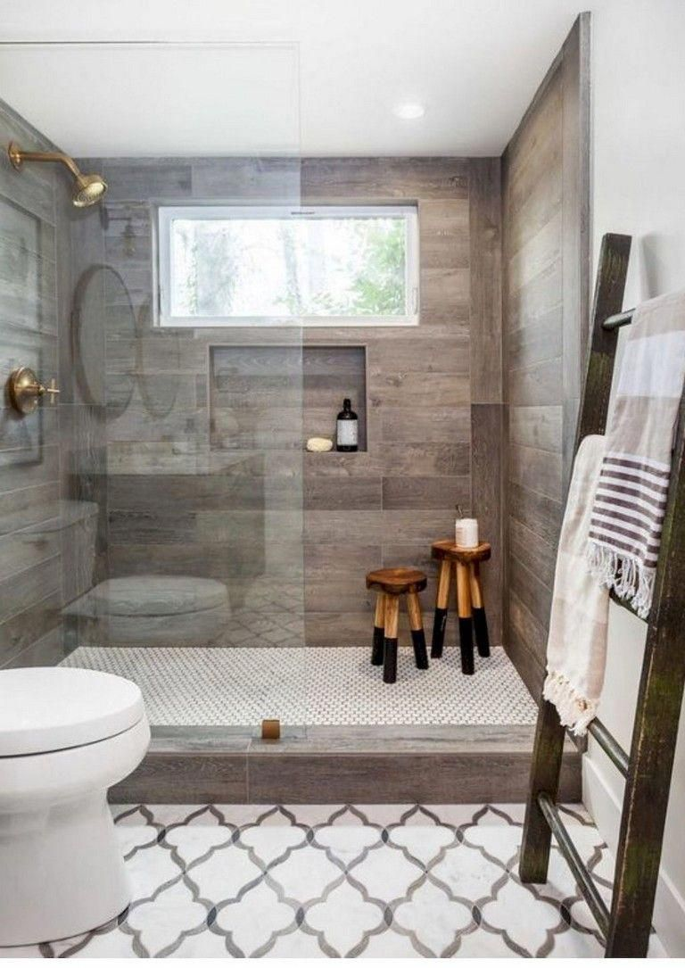 Idea Methods Along With Overview With Regards To Receiving The Very Best End Result And Ensuring The M Small Remodel Small Farmhouse Bathroom Simple Bathroom Important inspiration small bathroom