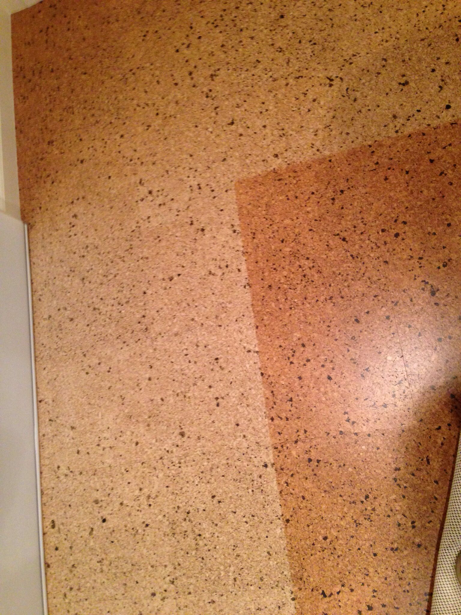 Capri Cork Flooring After 2 Years Cork Flooring Floor