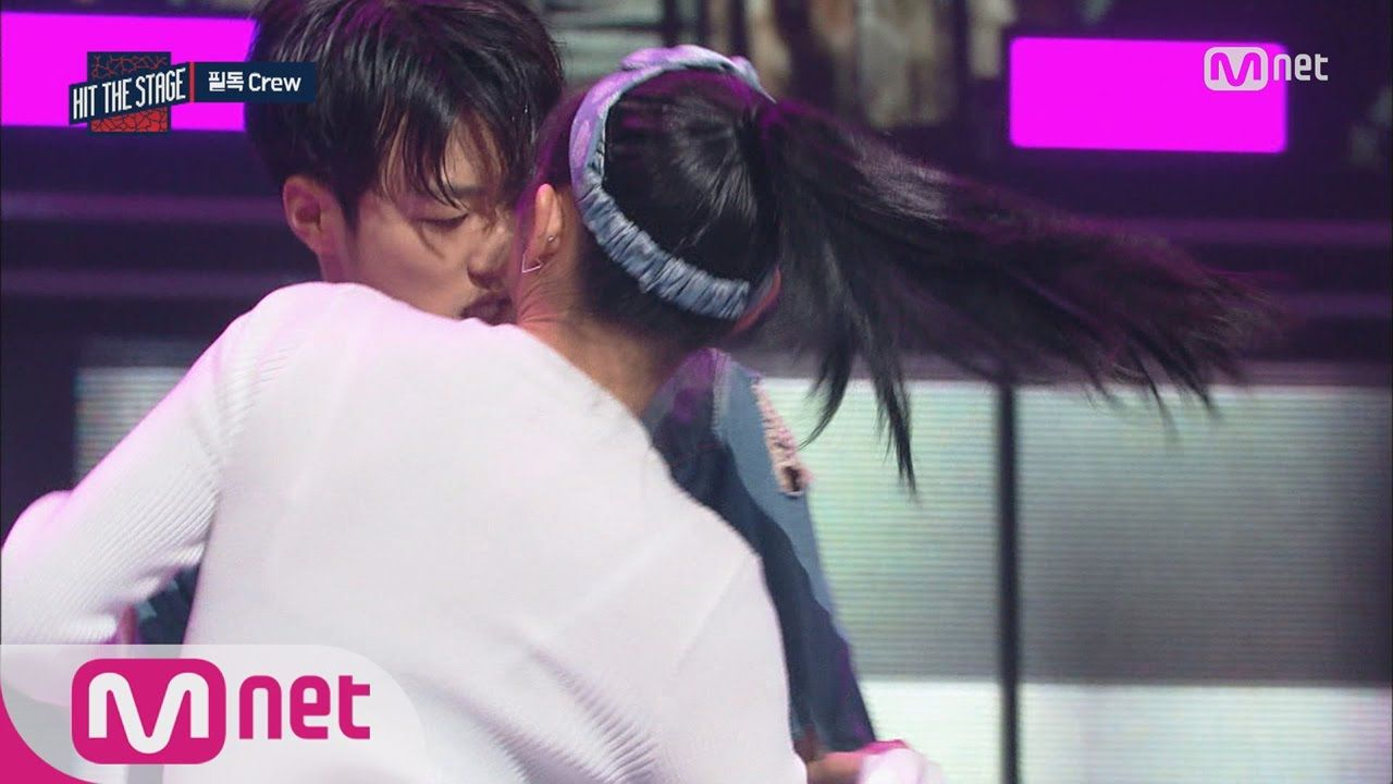[Hit The Stage] Big Star Feeldog, 'Romantic + Fatal Attraction' Reversed...