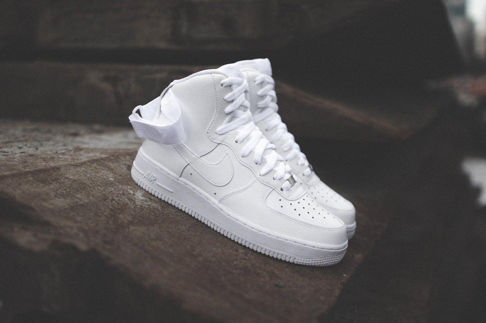 Air High in Force 1 2019Nike Nike air '07 6 White SMzVGpqU