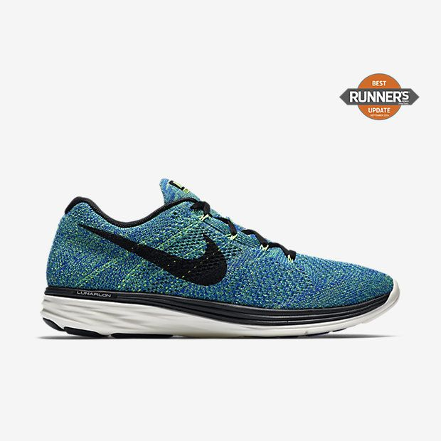 412887ec014f Nike Flyknit Lunar NEW IN BOX! The box has no lid as pictured! Brand new  size taking offers 😊 Nike Shoes Sneakers