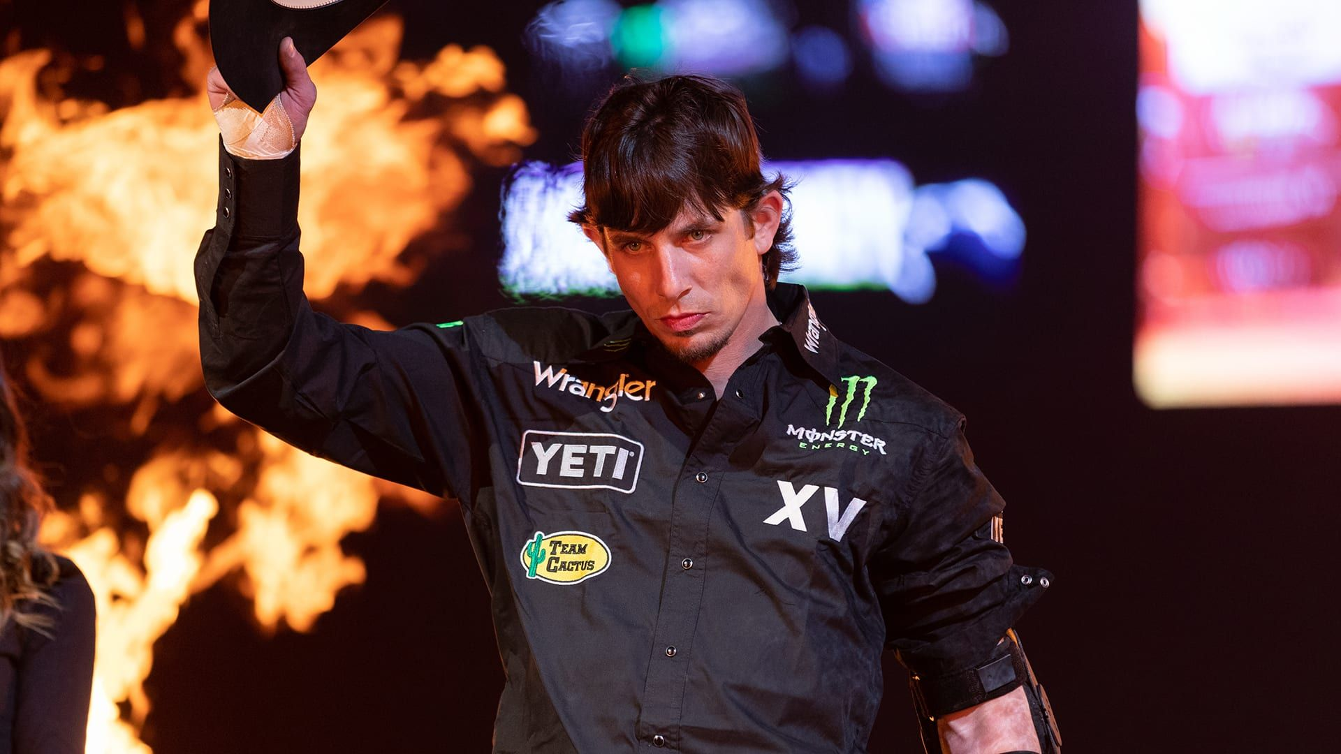 Professional Bull Riders (With images) Bull riders