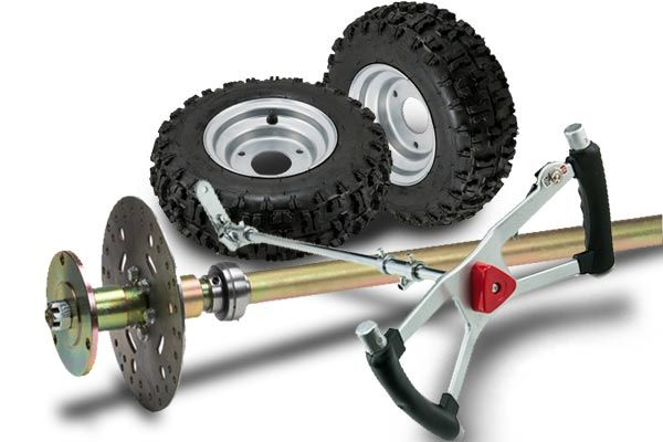 go kart parts Go Kart Parts, Tools, and Equipment Guide for Beginners   Go Kart