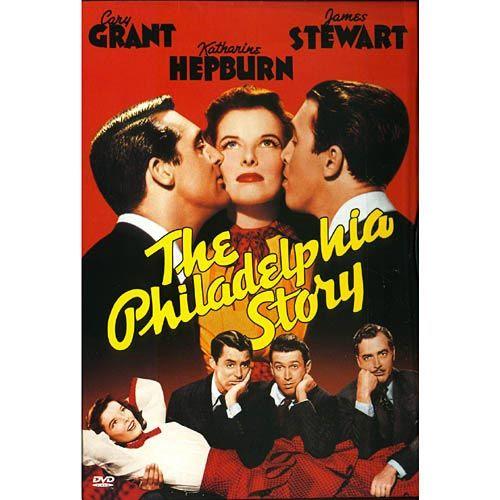 The Philadelphia Story - Walmart.com