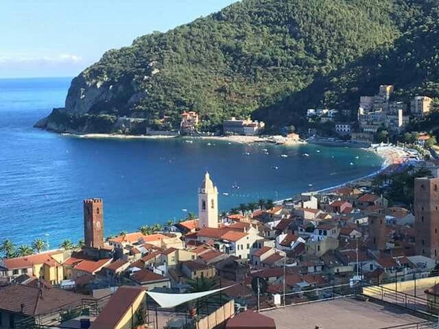 Noli Liguria Genova Impero