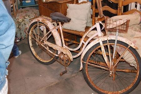 How To Fix Rusty Bikes How To Remove Rust Bike Restoration