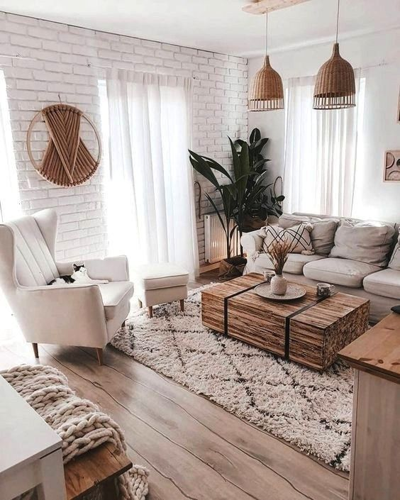 Its time to get hygge which is a Danish lifestyle concept to make your dwelling a comfortable place with a serene ambience and sunny mood Use neutral colors such as white...