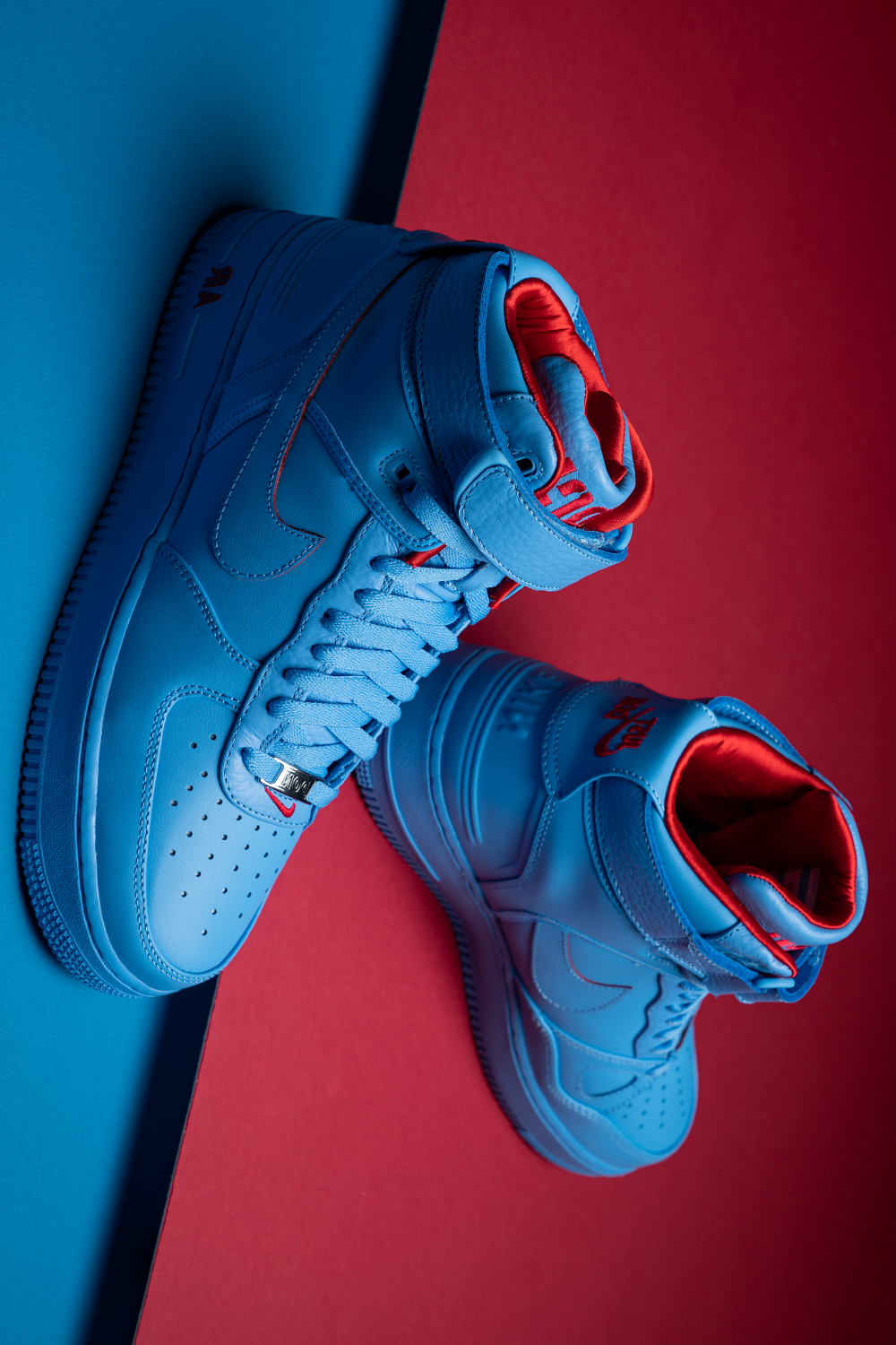 Nike Air Force 1 High Just Don All Star Cw3812 400 2021 In 2021 Nike Air Shoes Jordan Shoes Retro Nike Air Force High