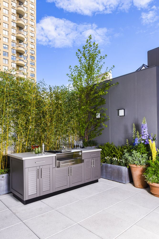 Best Danver Kips Bay Showhouse Ny 9024 Outdoor Kitchen Design 400 x 300