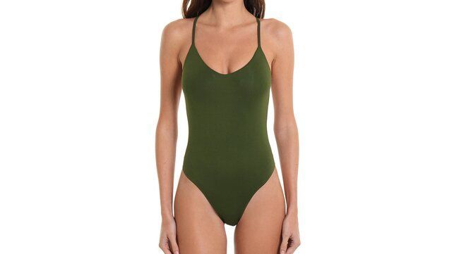 The Best Swimsuits for All Body Types – Swimsuit – Swimsuit