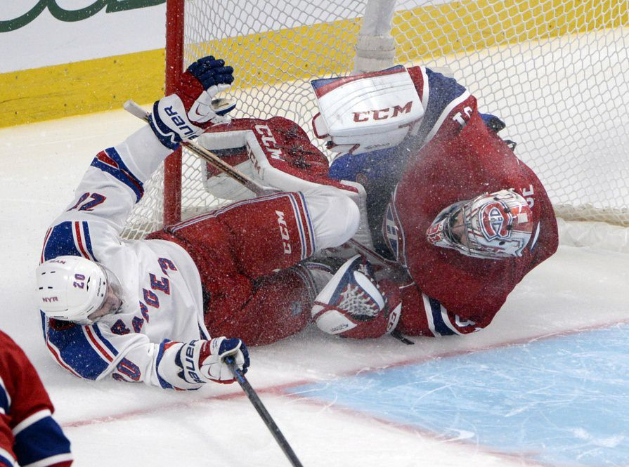 Are Referees Calling Habs Games Differently? - http://thehockeywriters.com/are-referees-calling-habs-games-differently/