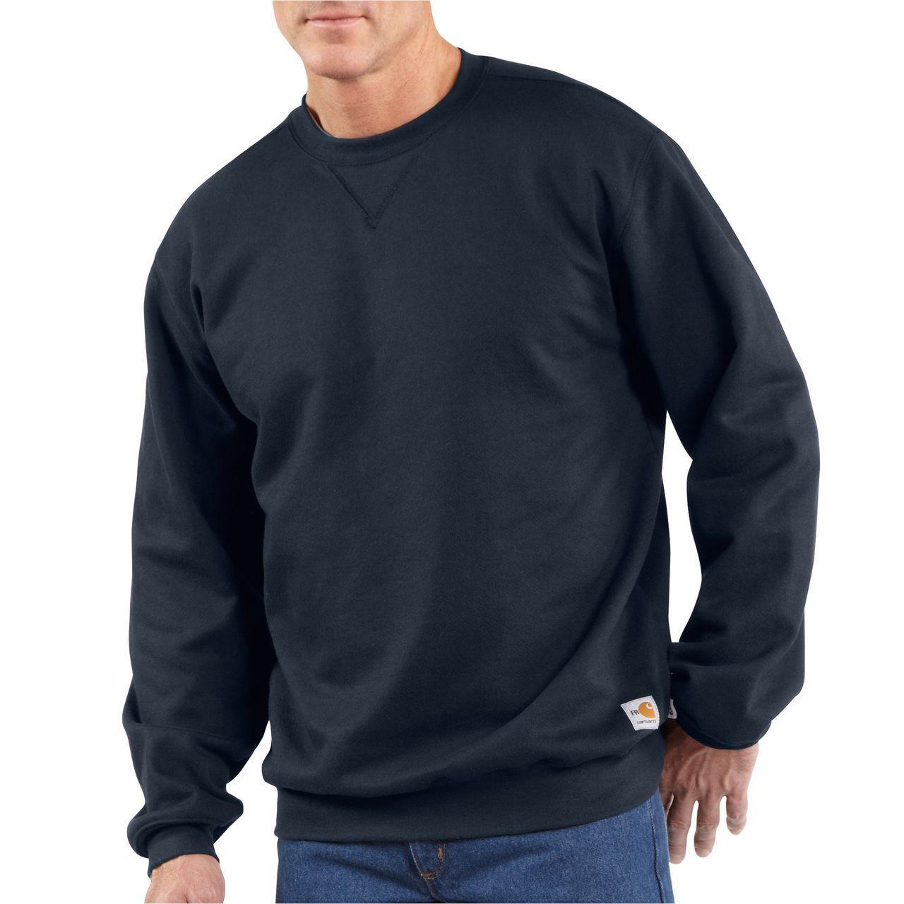 M Fr Hw Crewneck Sweatshirt Sweatshirts Long Sleeve Tshirt Men Carhartt Mens [ 1280 x 1280 Pixel ]
