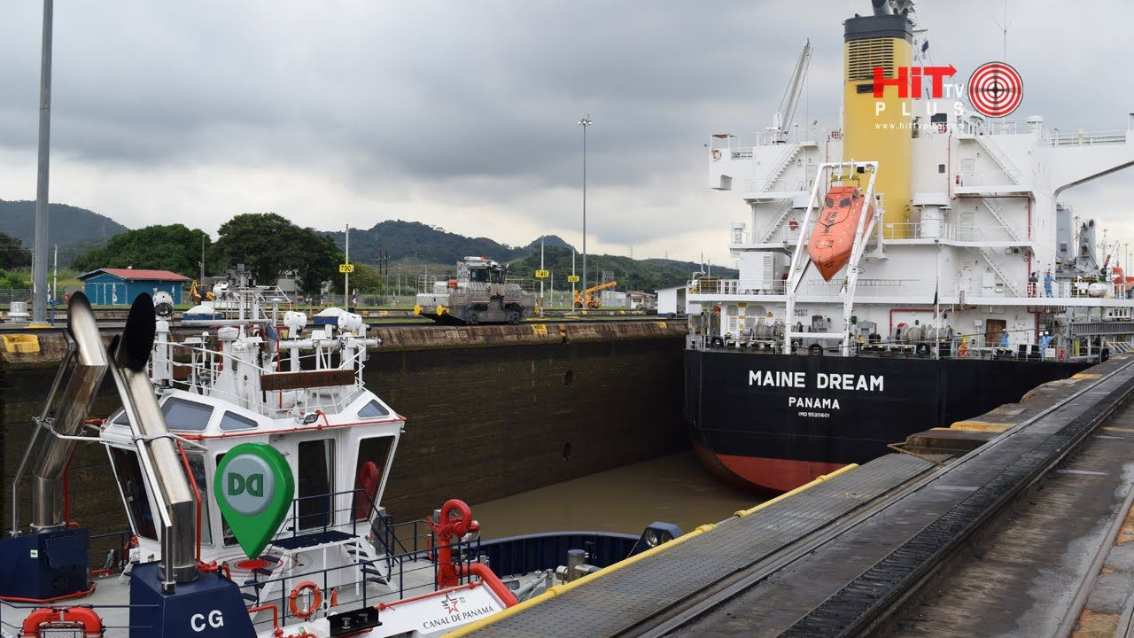 Canal de Panamá - Descubriendo Destinos