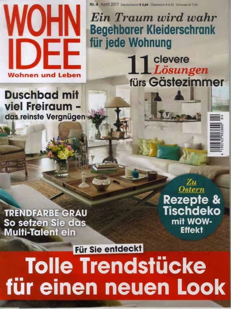 The Best German Interior Design Magazines For Home Design     THE BEST GERMAN INTERIOR DESIGN MAGAZINES FOR HOME DESIGN INSPIRATION    Take a look at some TOP german interior design magazines