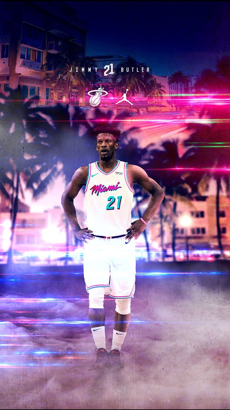 Jimmy Butler To Miami Heat Miami Heat Best Nba Players Nba Pictures