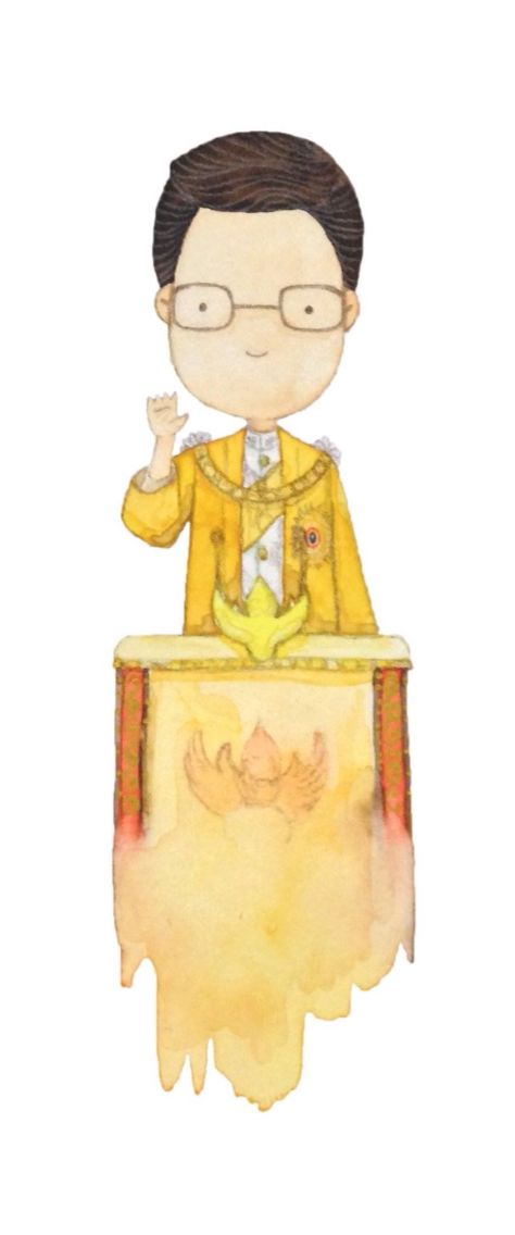 The King Of Thailand ทรงพระเจร ญ ราชวงศ ศ ลปะไทย ประว ต ศาสตร