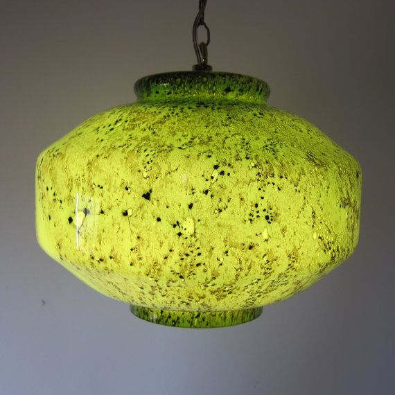 Reserved murano hand blown green glass lamp re wired grass murano hand blown green glass lamp re wired grass green vintage ceiling fixture hand blown opaline glass modern lamp aloadofball Image collections
