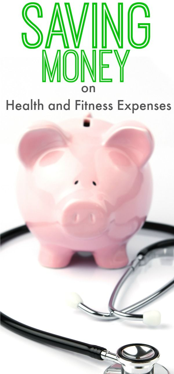 Saving Money on Health and Fitness Expenses with apps like