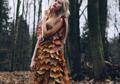 Photographie : photos de mode, mariage, portrait - David Olkarny