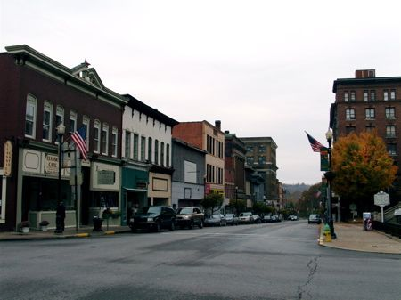 Hillbillies Billy Marshall Stoneking West Virginia History West Virginia Fairmont