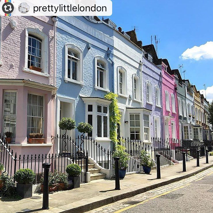 Follow @prettylittlelondon #property #london #uk #ukblogger #blogger #propertymarket #propertyinvestment #propertywhistle