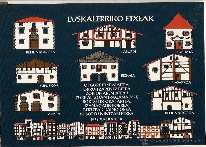 Arquitectura vasca google search basque architecture pinterest vasca pa s vasco y - Arquitectura pais vasco ...