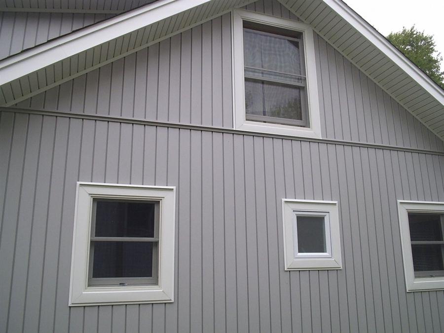 5 8 X4 X8 T1 11 Pine Siding Vertical Vinyl Siding House