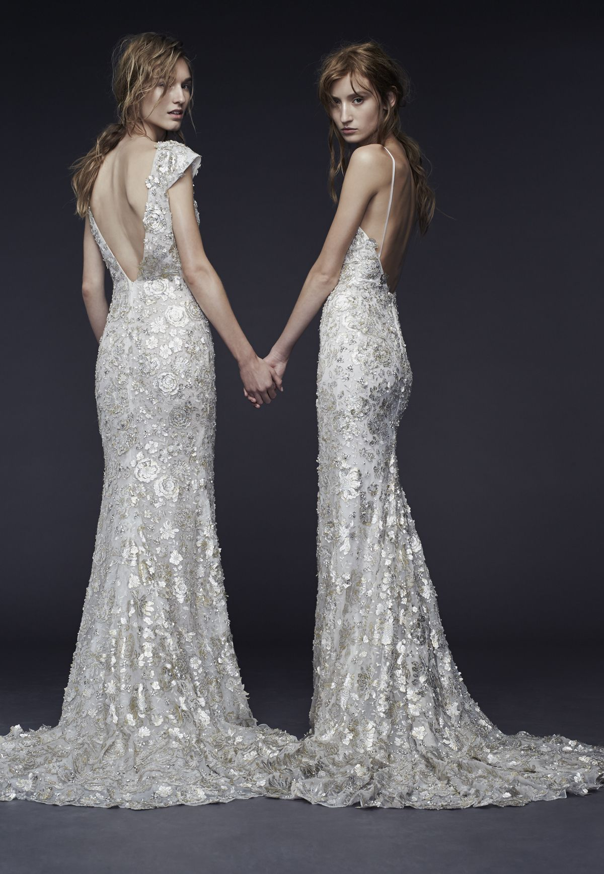 Presenting the Vera Wang Iconic Bridal Collection. Browse, print ...