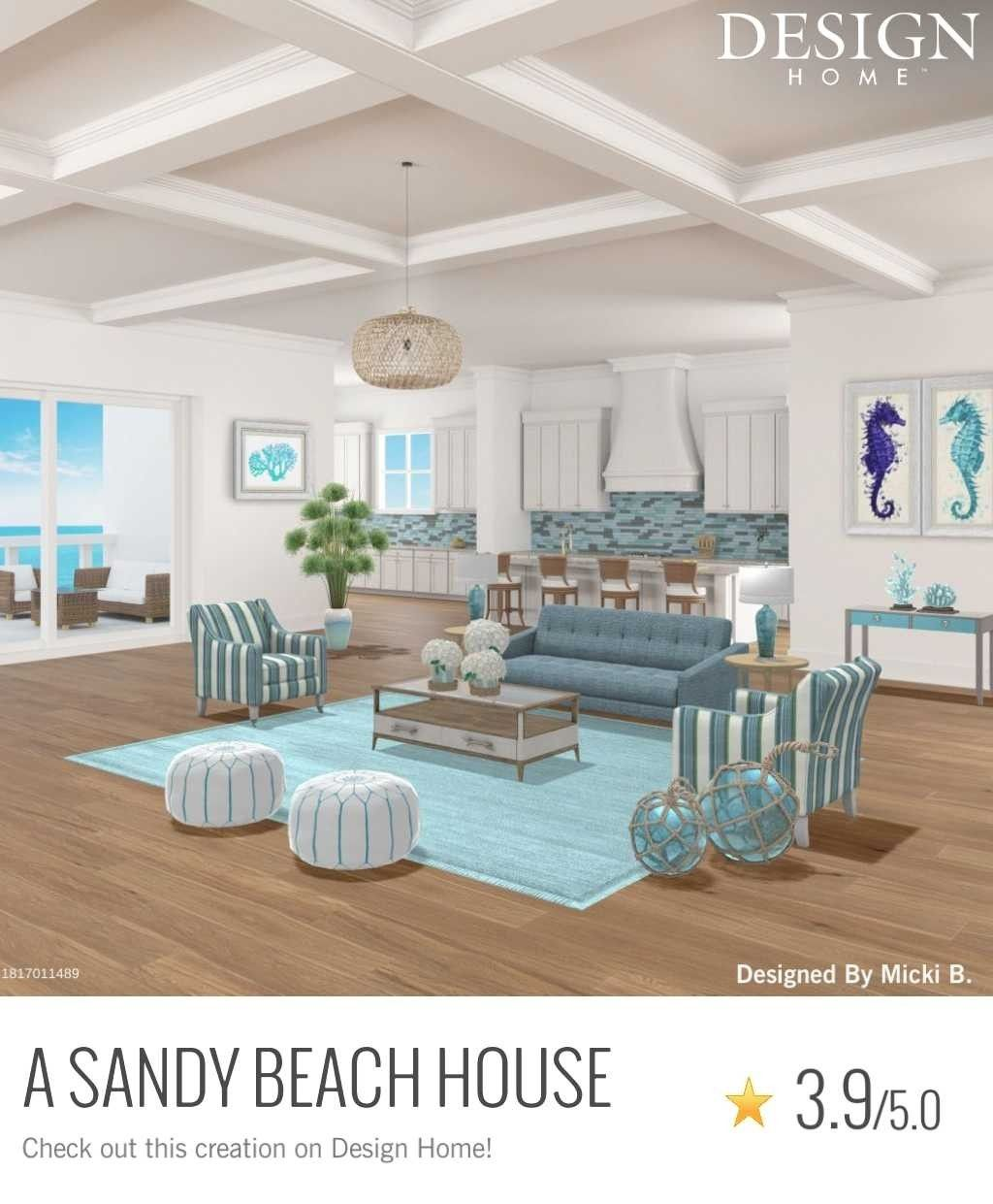 Pin By Michelle Britvec On Design Home App Design Home App House Design House Design Games