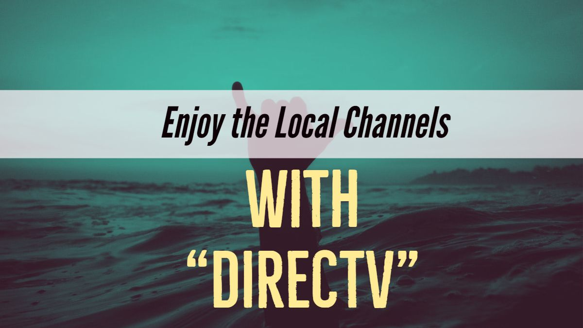 With ZacXo LLC, DirecTV gives the best TV packages that