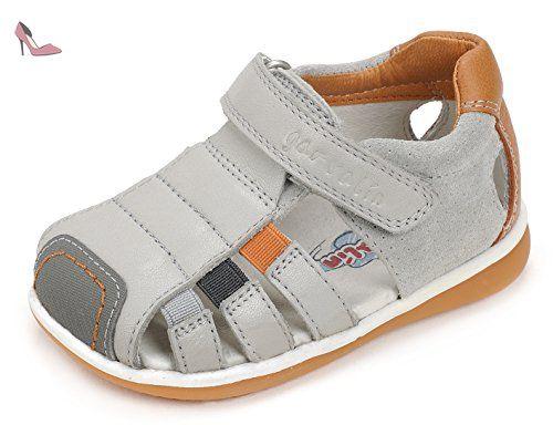 Achetez Garvalín Chaussures Premiers Pas Mixte Bébé ✓ livraison gratuite ✓  retours gratuits selon éligibilité (voir cond.)