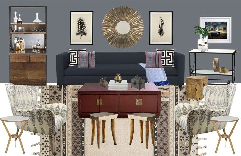 Online interior design decorating services havenly