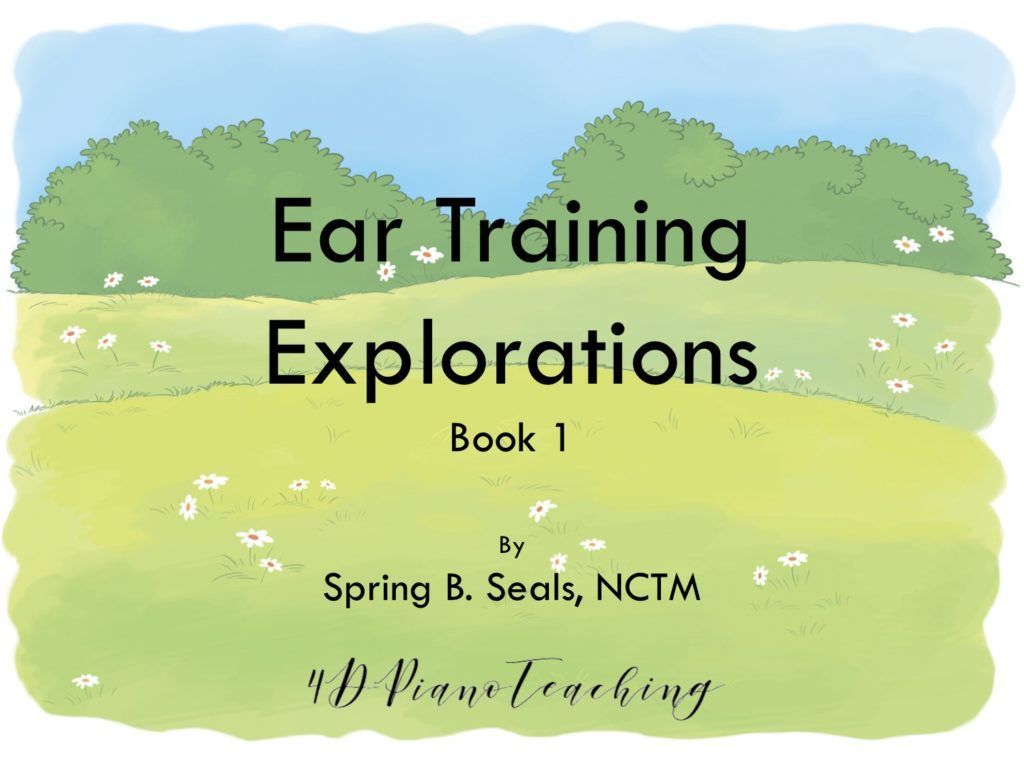 Ear Training In Your Studio