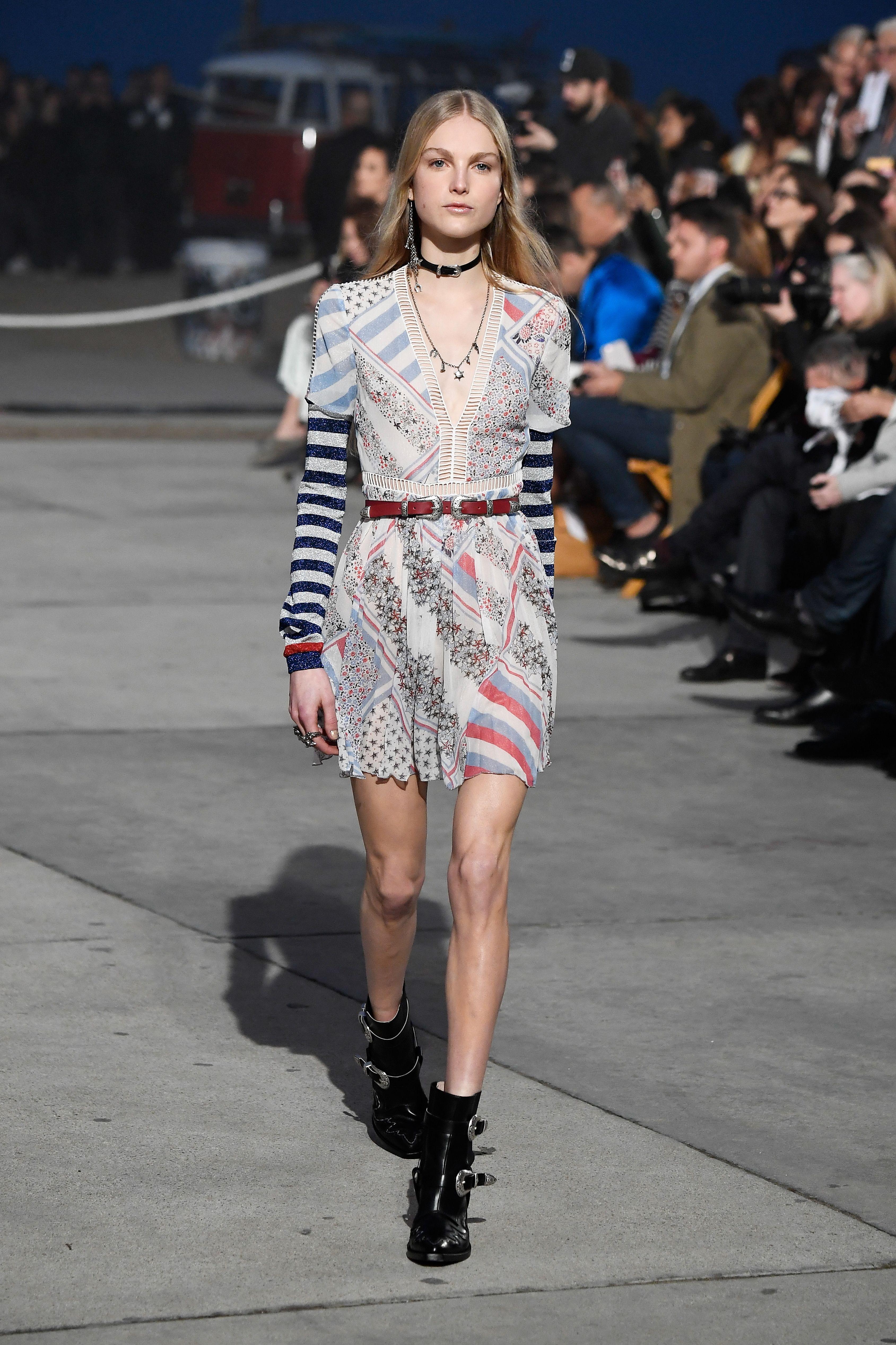 d31445046 Kirin Dejonckheere masters luxe layering in #TOMMYXGIGI Fur Skirt, Tommy  Hilfiger Fashion, Fashion
