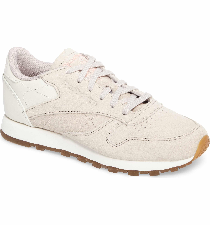 be9de7446bf Main Image - Reebok Classic Sneaker (Women) Reebok Classic Sneakers