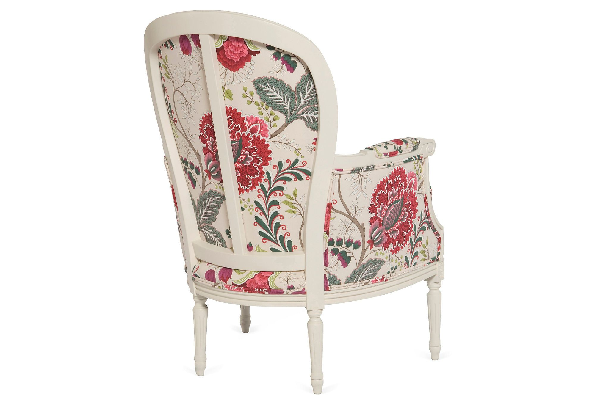 Back View Of Pearson S 1446 Chair Chair Furniture Decor