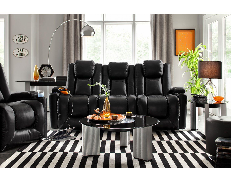 The Polaris Collection American Signature Furniture