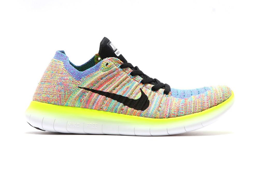 1fe6b63769b These Are the Nike Free RN Flyknit Colorways Dropping in April