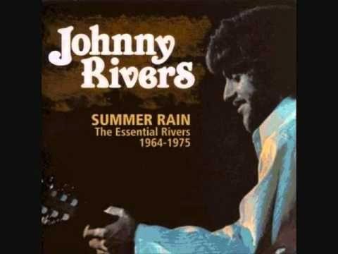 Johnny Rivers - Muddy Water