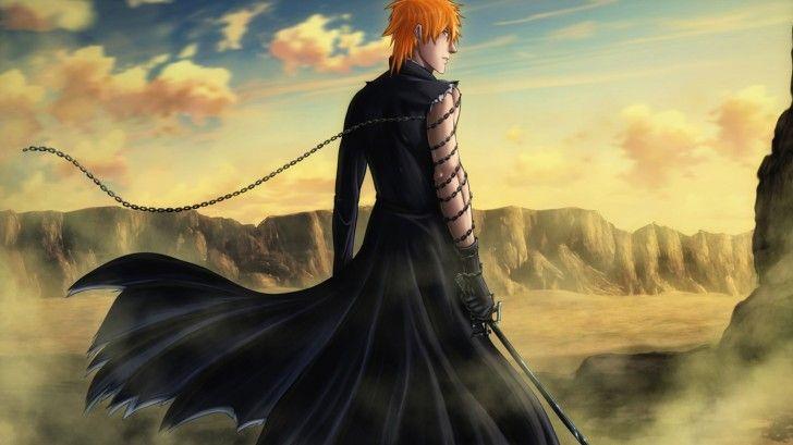 Ichigo Final Getsuga Tenshou Sword HD Wallpaper 1920x1080