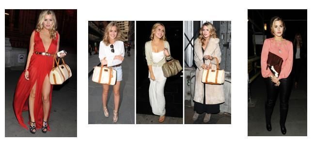 Caggie Dunlop from MIC