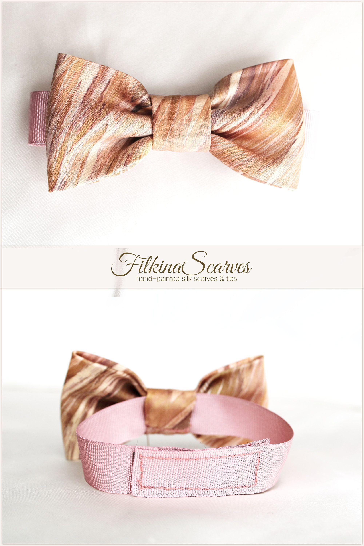 Birthday Gift Formal Fun Occasions Bowtie Adjustable Tuxedo Bow Tie