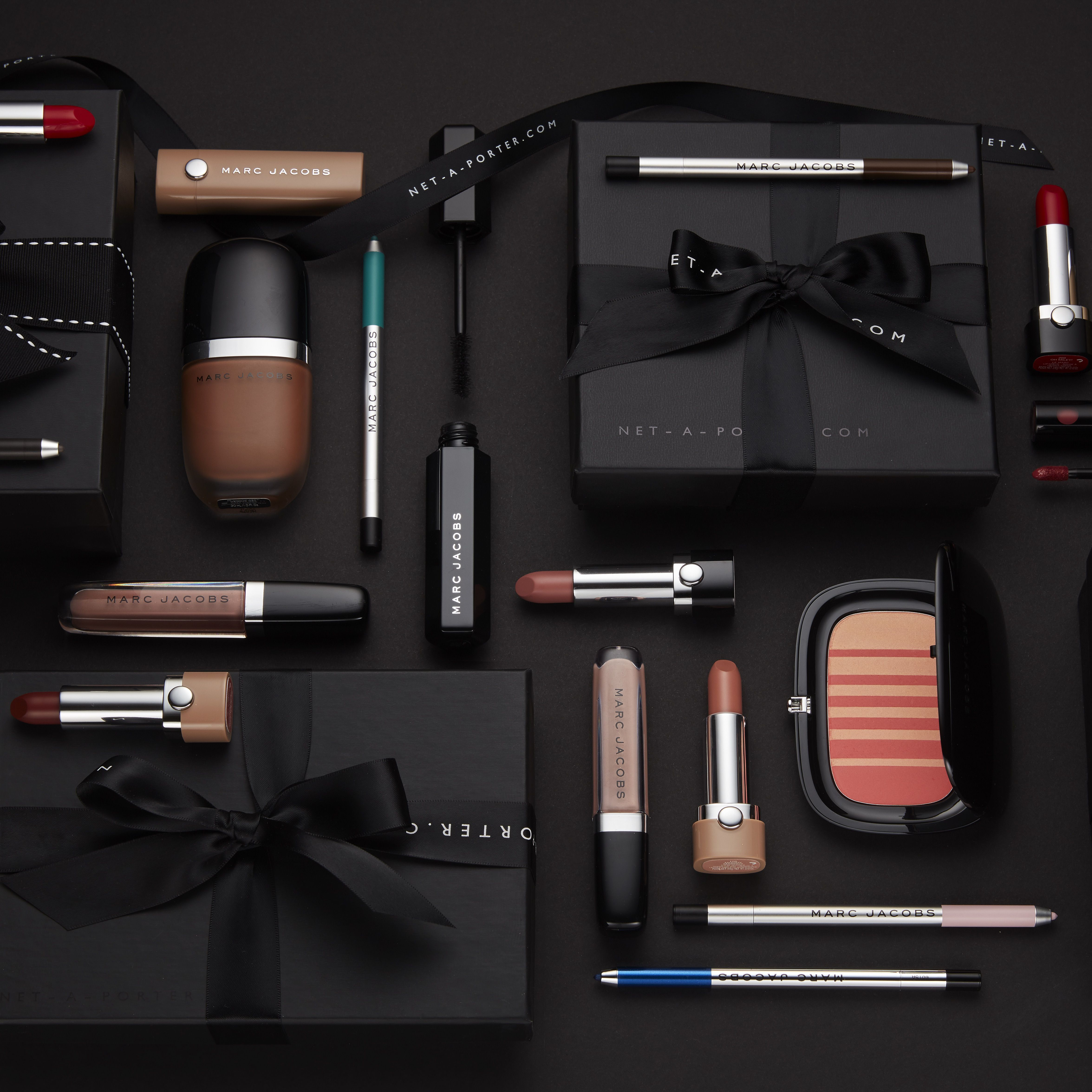 Add some magic to your makeup collection with @MarcBeauty's coveted color cosmetics.