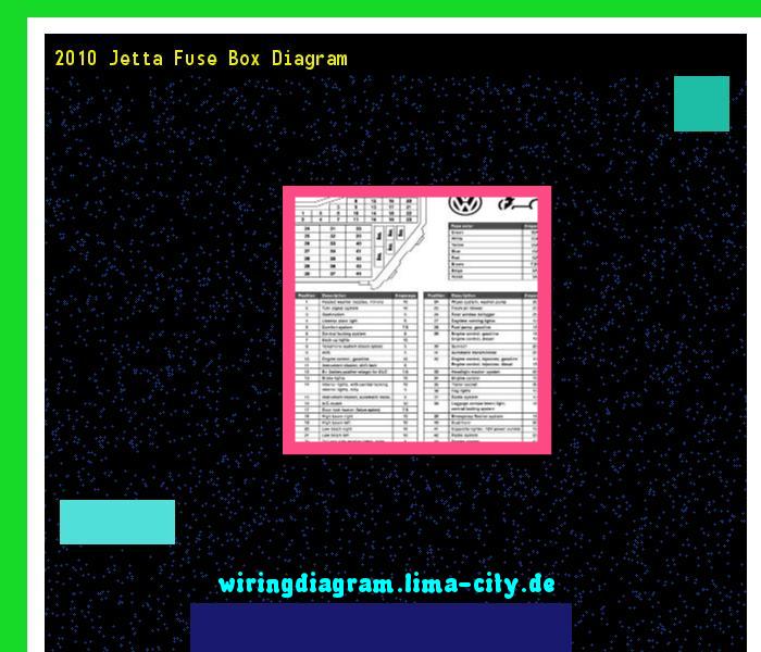 2010 Jetta Fuse Box Diagram  Wiring Diagram 17495